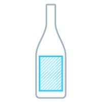 卓上型ボトルラベラー