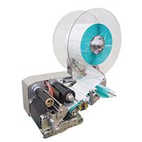 熱転写式ラベラー FLP-300/600